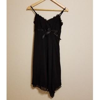 セシルマクビー(CECIL McBEE)のCECIL ドレス(ミニドレス)