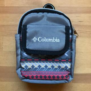 コロンビア(Columbia)の【tsu様専用】Columbia ポーチ(その他)