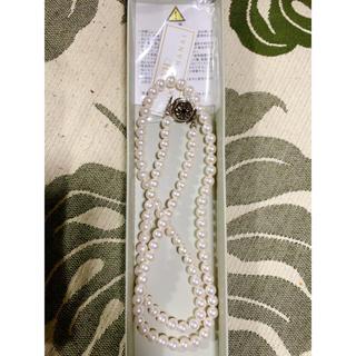 ユキコハナイ(Yukiko Hanai)のハナイユキコ パールネックレス 真珠 ネックレス(ネックレス)