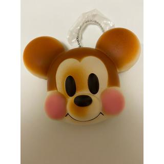 ディズニー(Disney)のミッキー ストラップ キーホルダー(キーホルダー/ストラップ)