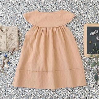 Caramel baby&child  - SOORPLOOM  Delilah dress  ワンピース 20SS