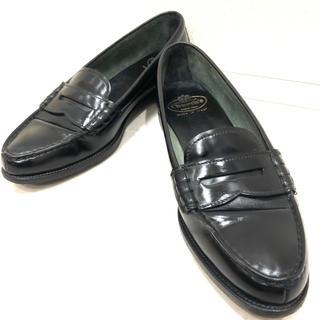 チャーチ(Church's)のChurch's ローファー チャーチ ペニー コイン スーツ(ローファー/革靴)