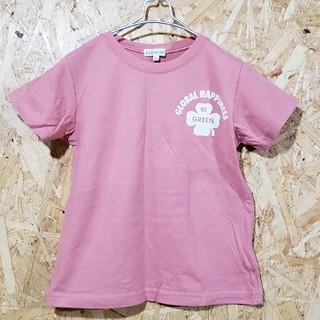 サンカンシオン(3can4on)の3can4on 110cm 半袖Tシャツ(Tシャツ/カットソー)