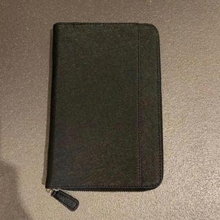 フランクリンプランナー(Franklin Planner)の【フランクリンプランナー】 ブラック 6穴 バインダータイプ(手帳)