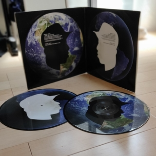 ard様専用Serato Control Vinyl&スリップマット&スリップ(PCDJ)