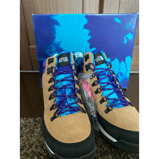 """THE NORTH FACE - The North Face×Sneakersnstuff""""SNS""""コラボブーツ"""