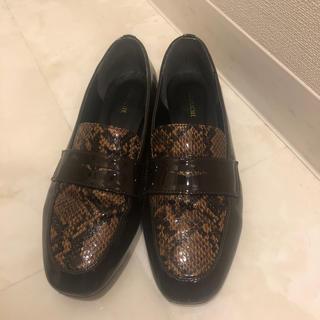 イエナスローブ(IENA SLOBE)のローファー(ローファー/革靴)