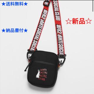 アンチ(ANTI)の☆新品☆ ANTI×#FR2 ショルダーバッグ(ショルダーバッグ)