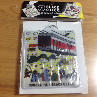オジコ パスケース 湘南モノレール(定期入れ)