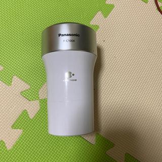 パナソニック(Panasonic)の車載用空気清浄機 ナノイー パナソニック(車内アクセサリ)