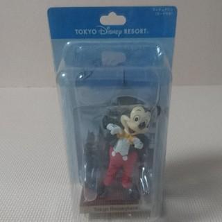 ディズニー(Disney)の【未使用品・フィギュア】「TDL・ミッキーマウスのフィギュア」(フィギュア)
