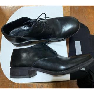 カルペディエム(C DIEM)のカルペディエム cdiem ブーツ 送料込み apc マルジェラ オールデン(ブーツ)