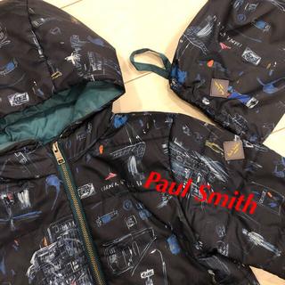 ポールスミス(Paul Smith)のPaul Smith JUNIOR 8A ダウンジャケット(ジャケット/上着)