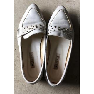 ダイアナ(DIANA)のダイアナ☆フラット(ローファー/革靴)
