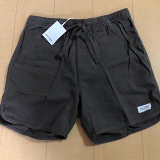 BANKS ショートパンツ M L サイズ ブラック(ショートパンツ)