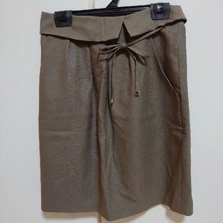 プロポーションボディドレッシング(PROPORTION BODY DRESSING)のプロポ スカート(ひざ丈スカート)
