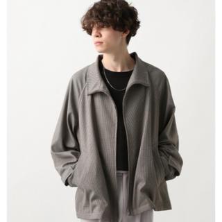 HARE - hare 限定デザインジャケットブルゾン 美品