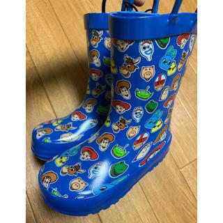 ディズニー(Disney)のトイストーリー 長靴 レインブーツ(長靴/レインシューズ)