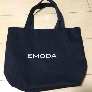 エモダ(EMODA)のEMODA トートバック(トートバッグ)