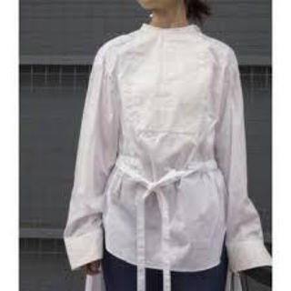 フィーニー(PHEENY)のpheeny ドレスシャツ(シャツ/ブラウス(長袖/七分))