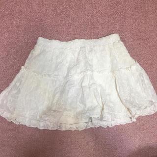イングファースト(INGNI First)のスカート ミニスカート イングファースト INGNIFIRST (スカート)