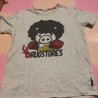 ドラッグストアーズ(drug store's)のドラッグストアーズ♡あしたのジョーコラボTシャツ(Tシャツ/カットソー(半袖/袖なし))