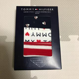 トミーヒルフィガー(TOMMY HILFIGER)のトミー ヒルフィガー パンツ(ショーツ)