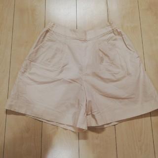 クチュールブローチ(Couture Brooch)のクチュールブローチ キュロット(サイズ38 M)(キュロット)