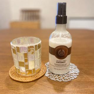 ザボディショップ(THE BODY SHOP)のTHE BODY SHOP ボディローション 甘いココナッツの香り (ボディローション/ミルク)