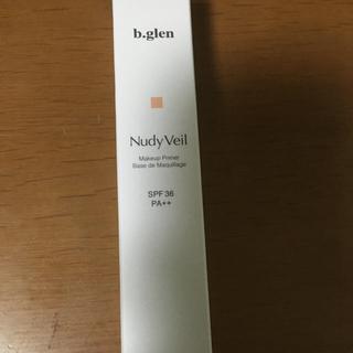 ビーグレン(b.glen)のb.glen Nudy Veil(化粧下地)