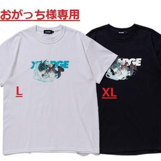 エクストララージ(XLARGE)のおがっち様専用:XLARGE TEE DEKU デクの黒XL1枚 白L1枚(Tシャツ/カットソー(半袖/袖なし))