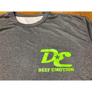 オリジナルロゴ ドライTシャツ(その他)