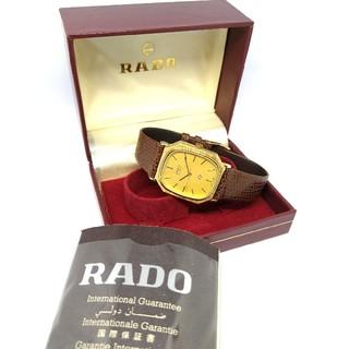 ラドー(RADO)のラドー クォーツ 112.7921(腕時計(アナログ))