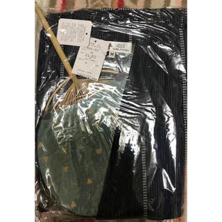 甚平 Mサイズ 団扇付き(浴衣)