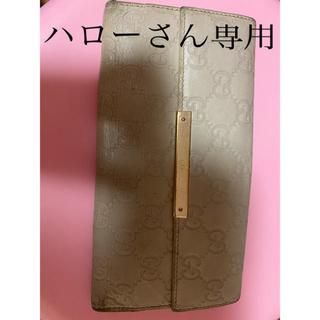 グッチ(Gucci)のGUCCIの財布(財布)