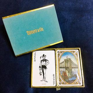 ティファニー(Tiffany & Co.)のTiffany & Co. ティファニー トランプ(トランプ/UNO)