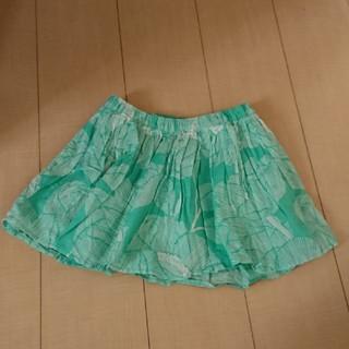 ギャップ(GAP)のスカート120cm(スカート)