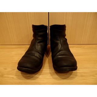 カルペディエム(C DIEM)のLayer-0 - Back Zip Boots - Culatta R. 42(ブーツ)