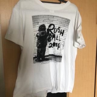 バックチャンネル(Back Channel)のマッカチン 着用 バックチャンネル tシャツ  ニトロ stussy(Tシャツ/カットソー(半袖/袖なし))