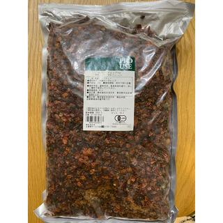 セイカツノキ(生活の木)の生活の木 有機ローズヒップ 1kg オーガニック(茶)