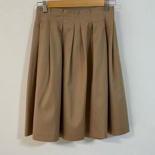 エムプルミエ(M-premier)のエムズセレクト スカート 38(ひざ丈スカート)