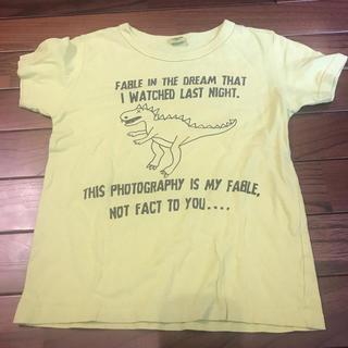 バックナンバー(BACK NUMBER)の80.BACK NUMBER KIDS  半袖T 140(Tシャツ/カットソー)