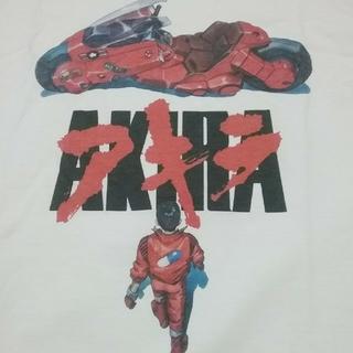 アキラプロダクツ(AKIRA PRODUCTS)のAKIRA アキラ Tシャツ 大友克洋  ヤンマガ supreme シュプリーム(Tシャツ/カットソー(半袖/袖なし))