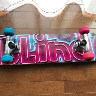 ブラインド(bLind)のblindスケートボード(スケートボード)