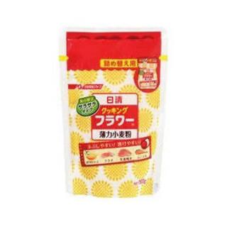 ニッシンセイフン(日清製粉)の日清 クッキングフラワー 薄力小麦粉 100g(米/穀物)
