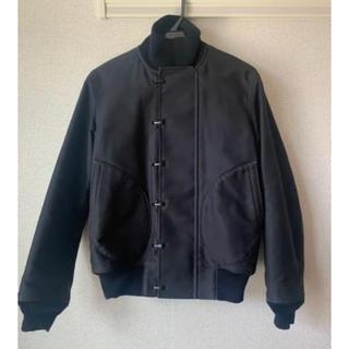 ザリアルマッコイズ(THE REAL McCOY'S)のジャケット(ミリタリージャケット)