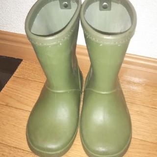 ブリーズ(BREEZE)の子供の長靴(長靴/レインシューズ)