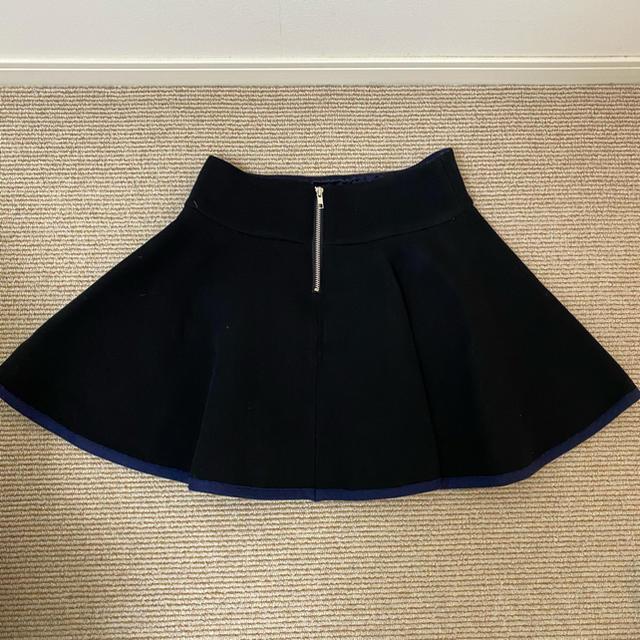 sacai luck(サカイラック)のsacai luckスカート レディースのスカート(ミニスカート)の商品写真