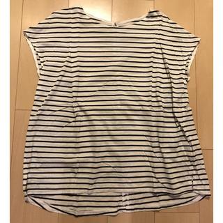 プラステ(PLST)の【未使用】PLST プラステTシャツ(Tシャツ(半袖/袖なし))
