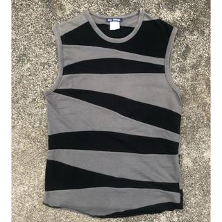 ラフシモンズ(RAF SIMONS)の【激レア】RAF SIMONS 1998ss Black Palms(Tシャツ/カットソー(半袖/袖なし))